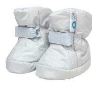 Bebi vunene nehodajuće cipelice
